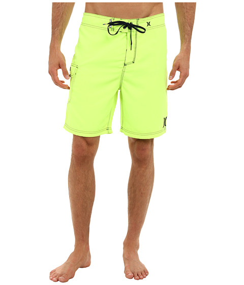 Hurley - One Only Boardshort 19 (Volt 2) Men