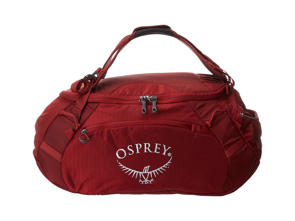 Osprey - Transporter 40 (Hoodoo Red) Backpack Bags