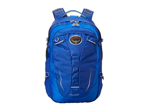 Osprey - Pulsar (Oasis Blue) Backpack Bags