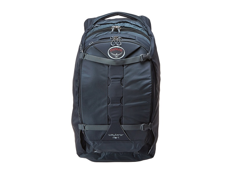 Osprey - WayFarer 70 (Slate Grey) Backpack Bags