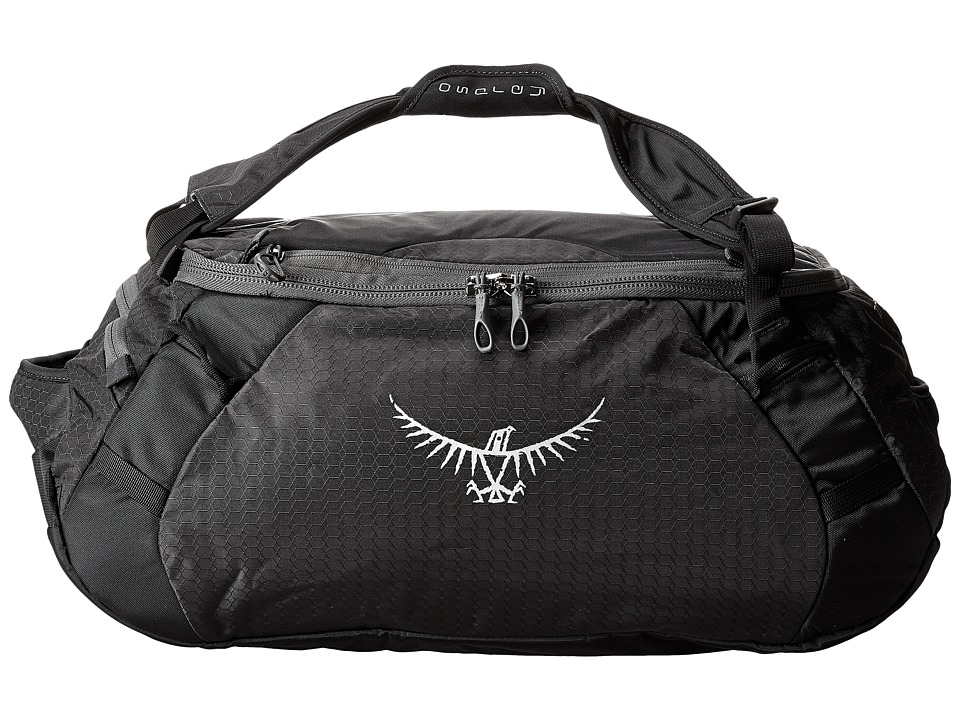 Osprey - Transporter 40 (Anvil Grey) Backpack Bags
