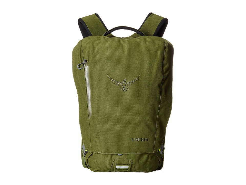 Osprey - Pixel (Forest Green) Backpack Bags