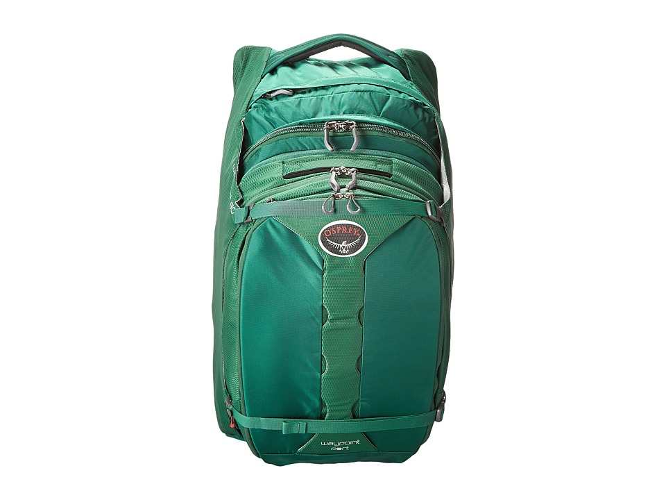 Osprey - WayPoint 80 (Highland Green) Backpack Bags