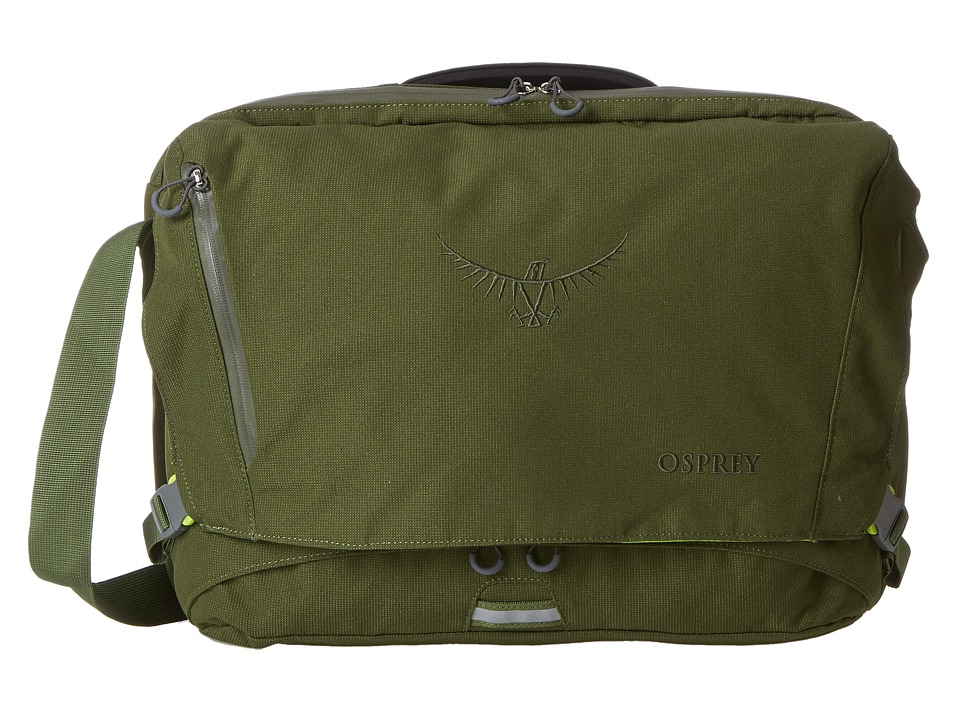 Osprey - Beta Pack (Forest Green) Backpack Bags