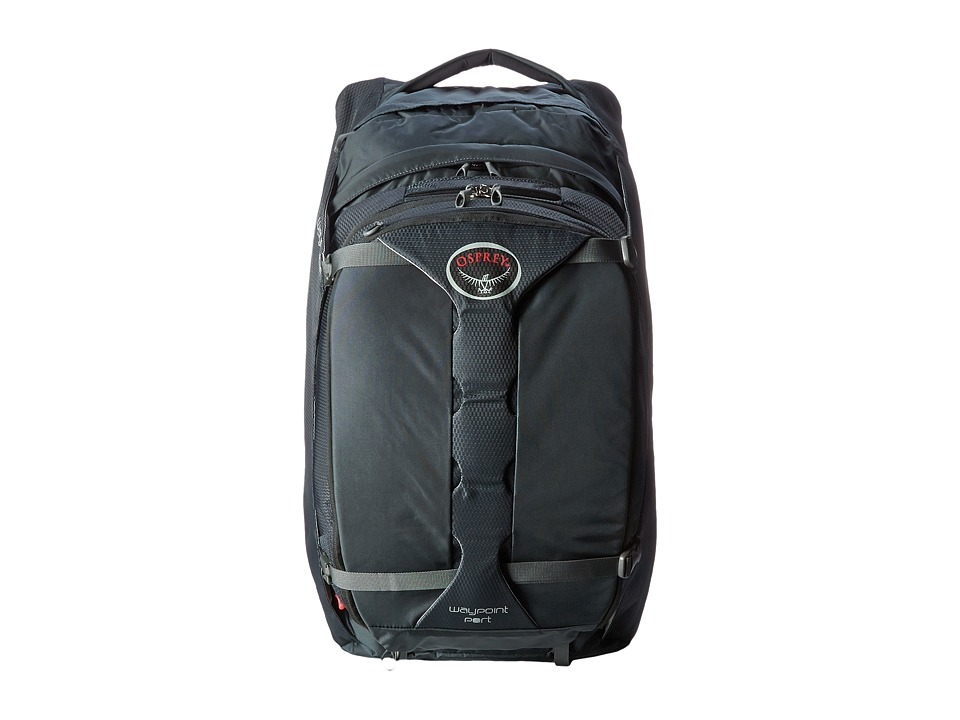 Osprey - WayPoint 80 (Slate Grey) Backpack Bags
