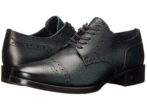 DSQUARED2 - Bob Laceless Oxford (Green) Men