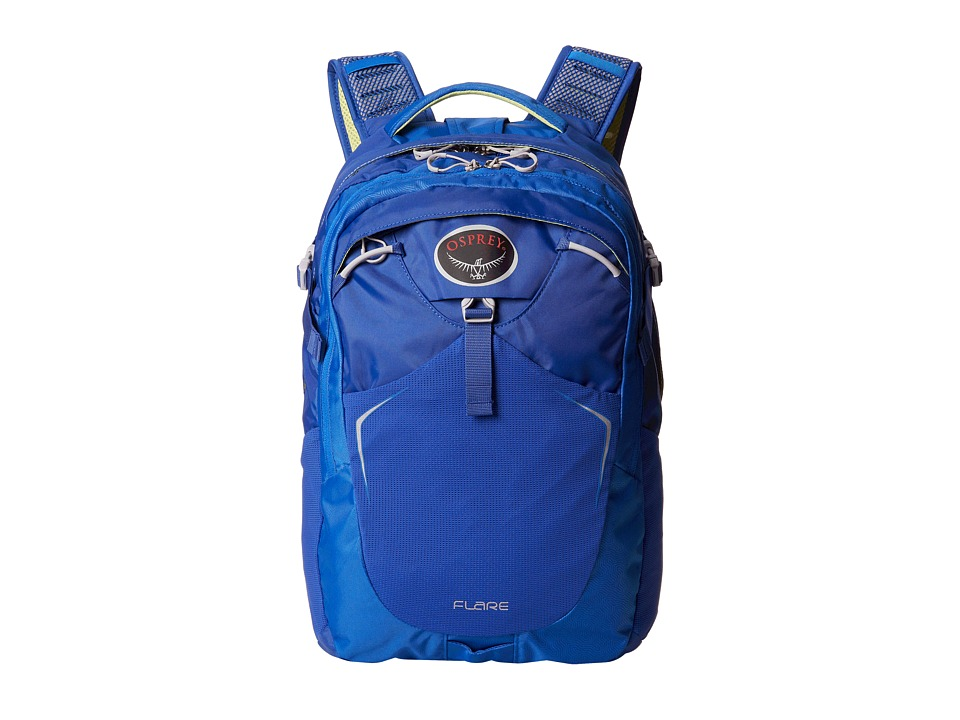 Osprey - Flare Pack (Oasis Blue) Backpack Bags