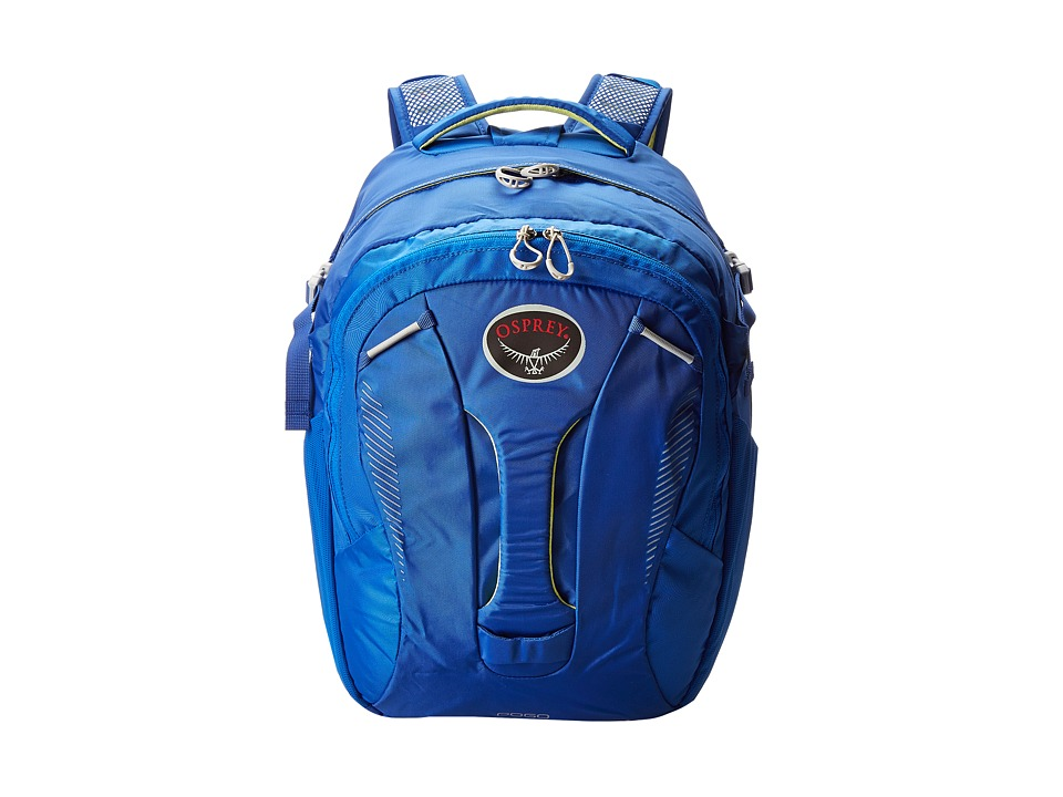 Osprey - Pogo Pack (Kids) (Bravo Blue) Backpack Bags