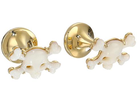 Vivienne Westwood - Phoenix Cufflinks (White Mop) Cuff Links