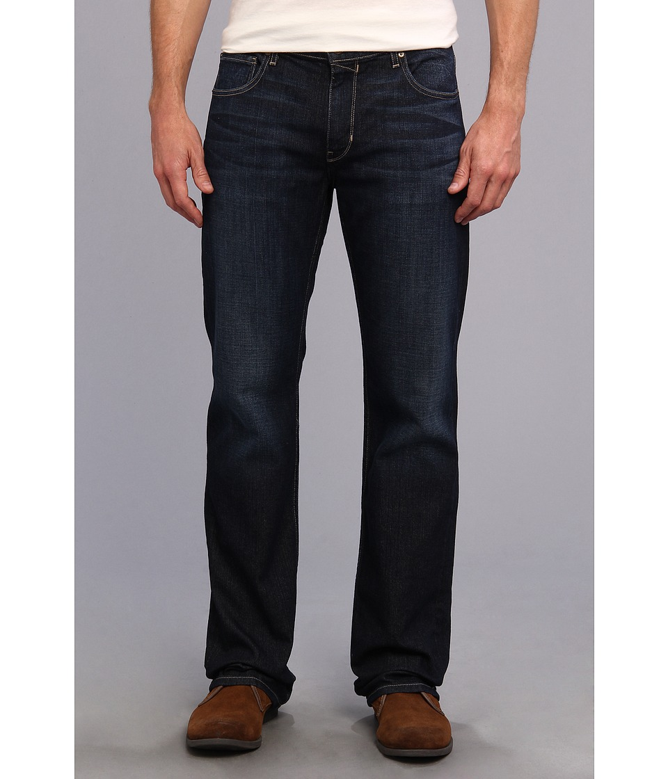 Paige - Doheny Straight in Bruiser (Bruiser) Men's Jeans