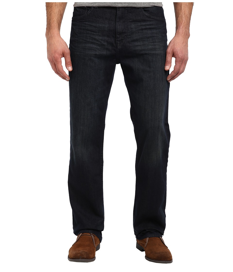 Calvin Klein Jeans - Relaxed Straight in Osaka Blue (Osaka Blue) Men