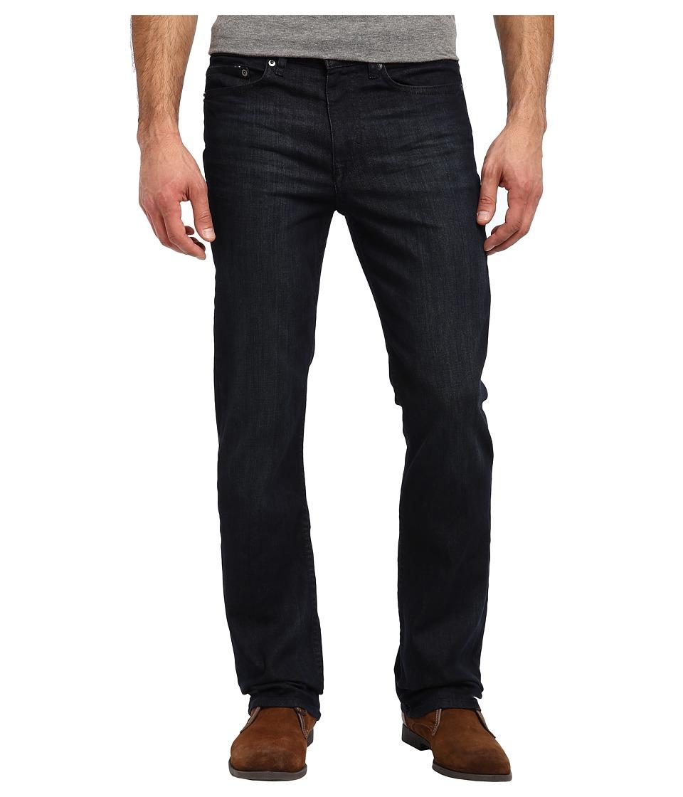 Calvin Klein Jeans - Modern Boot in Osaka Blue (Osaka Blue) Men's Jeans