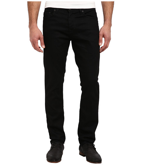 Calvin Klein Jeans - Slim in Clean Black (Clean Black) Men