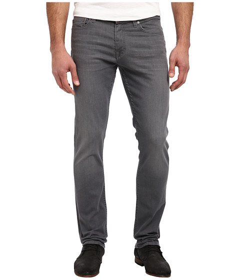 Calvin Klein Jeans - Slim in Medium Grey (Medium Grey) Men