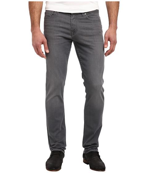 Calvin Klein Jeans - Slim in Medium Grey (Medium Grey) Men