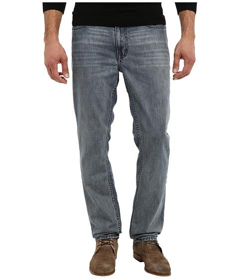 Calvin Klein Jeans - Slim Straight in Chalked Indigo (Chalked Indigo) Men