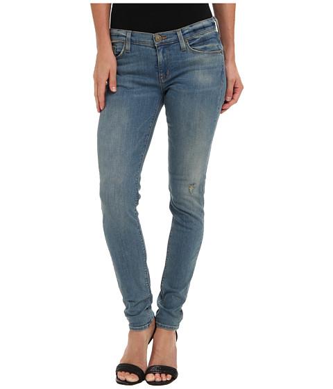 Hudson - Krista Super Skinny in Mischief (Mischief) Women's Jeans