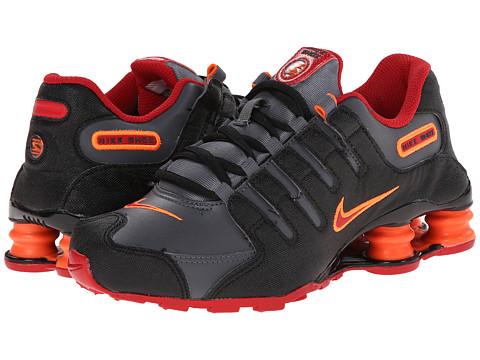 Nike Shox For Boys