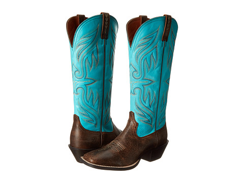 UPC 884849744796 - Ariat Round Up Buckaroo (Vintage Bomber/Solid