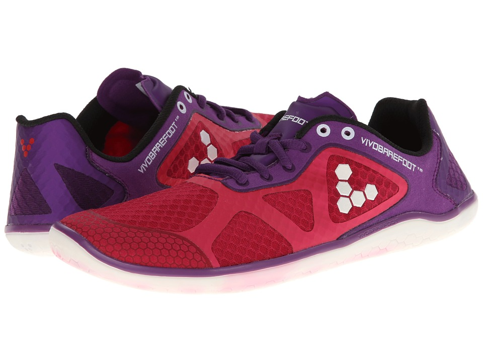 Vivobarefoot - One L (Purple/Pink) Women's Running Shoes