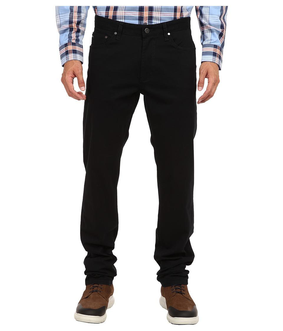 Michael Kors - Trend Stretch Jean (Black) Men's Jeans