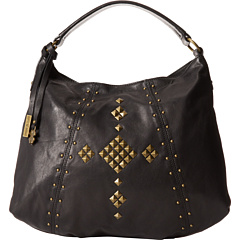 SALE! $119.99 - Save $78 on Lucky Brand Dover Hobo (Black) Bags and Luggage - 39.40% OFF $198.00