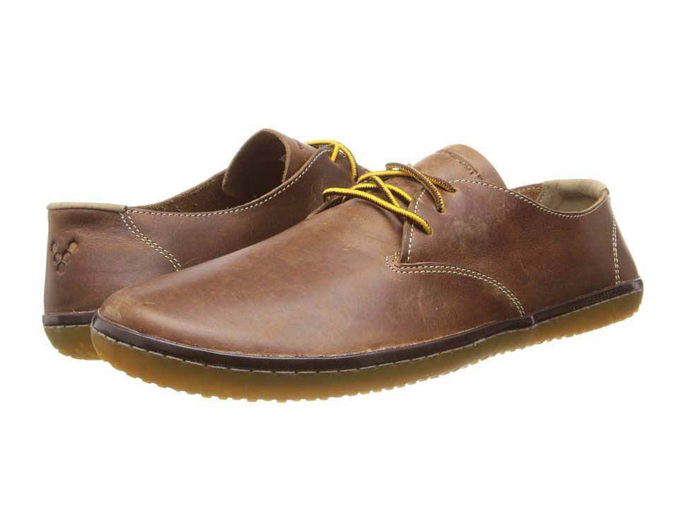 Vivobarefoot - Ra II (Tobacco Leather Hopewell) Men
