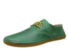 Vivobarefoot Ra II (Green Leather Hopewell)