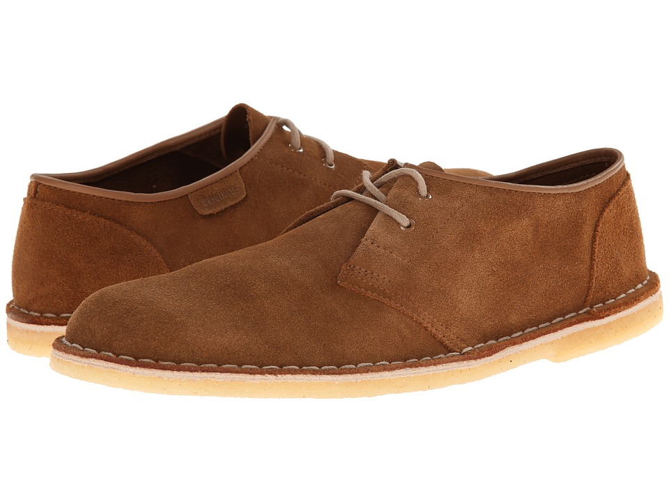 Clarks - Jink (Cola Suede) Men