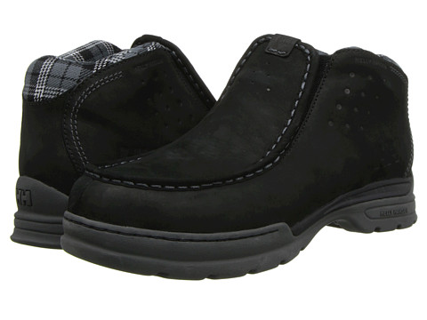 Helly Hansen - Elg 2 (Black/Ebony) Boy's Shoes