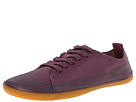 Vivobarefoot Freud (Wine Canvas/Rubber Print WP)