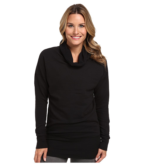 Lucy - Cool Down Pullover (Lucy Black) Women