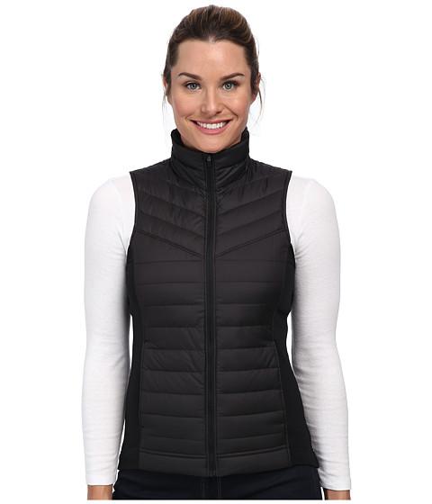 Lucy - Winter Warrior Vest (Lucy Black) Women