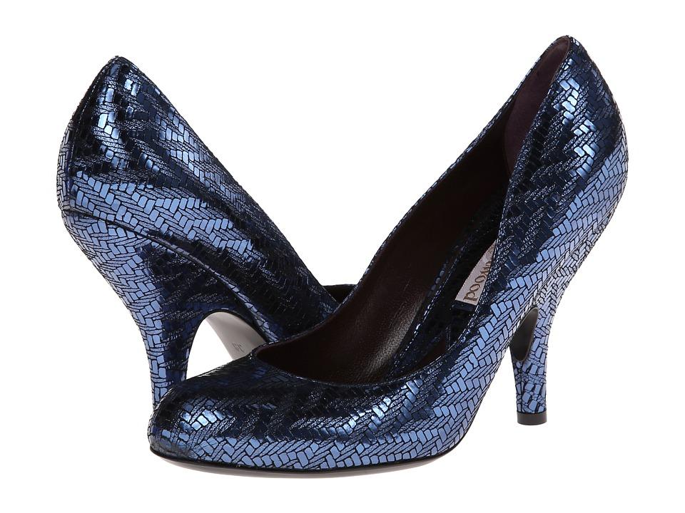 Vivienne Westwood - VW0114C (Blue) Women