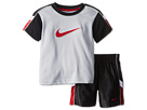 Nike Kids Swoosh Short Set