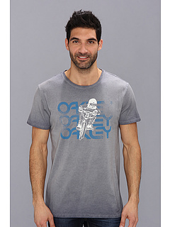 SALE! $16.5 - Save $14 on Oakley Antique Factory Pilot Tee (Shadow) Apparel - 45.00% OFF $30.00