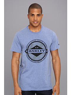 SALE! $14.85 - Save $12 on Oakley Oakley Standard Tee (Aquatic) Apparel - 45.00% OFF $27.00