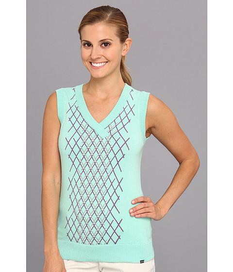 Oakley - Tophill Vest (Seafoam Green) Women's Vest