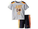Nike Kids Just Do It Short Set