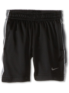 SALE! $17.99 - Save $6 on Nike Kids Aceler8 Short (Toddler) (Black Grey) Apparel - 25.04% OFF $24.00