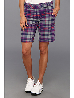 SALE! $31.99 - Save $40 on Oakley Back Nine Printed Short (Cosmo Purple) Apparel - 55.57% OFF $72.00