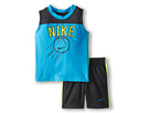 Nike Kids Nike Basketball Muscle Set
