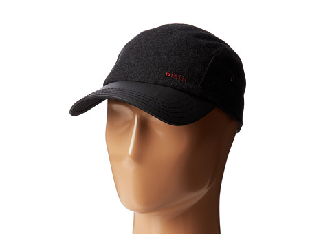 Pistil - Baldwin (Charcoal) Caps