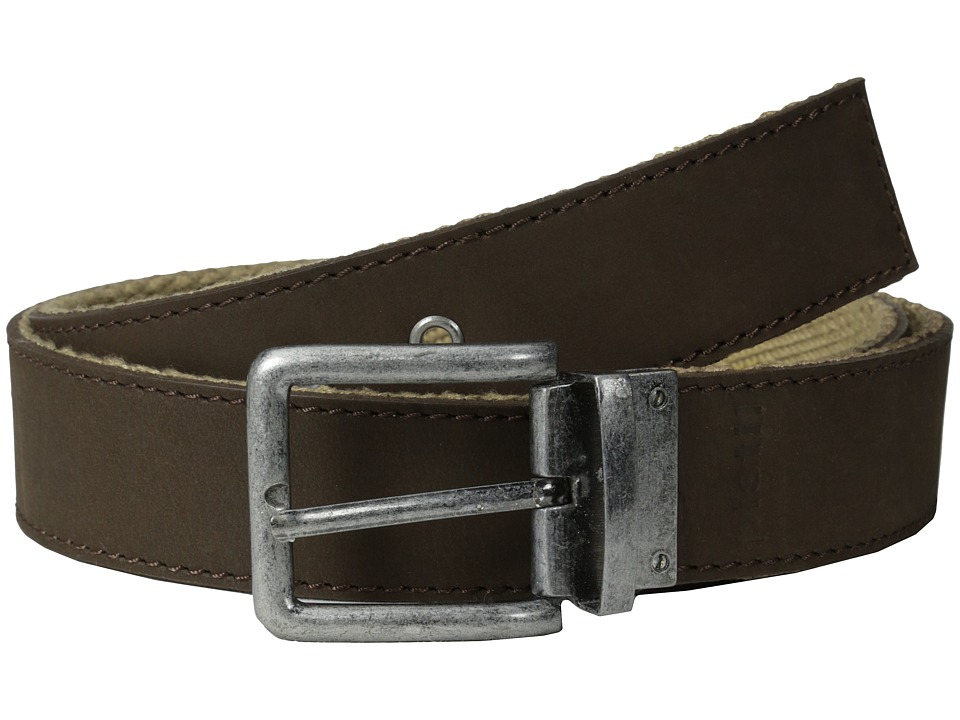 Pistil - Miller Belt (Brown) Men's Belts