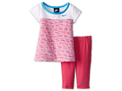 Nike Kids Flared Tunic and Legging Set