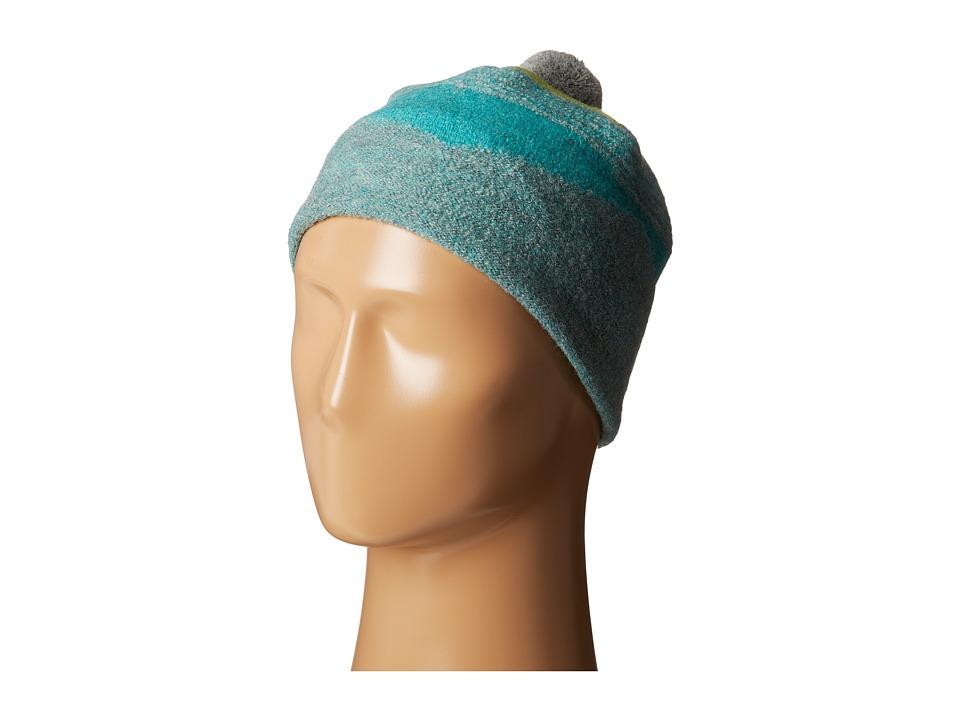Pistil - Inga (Turquoise) Knit Hats
