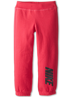 SALE! $17.99 - Save $14 on Nike Kids Nike Fleece Pant (Little Kid) (Pink Force) Apparel - 43.78% OFF $32.00