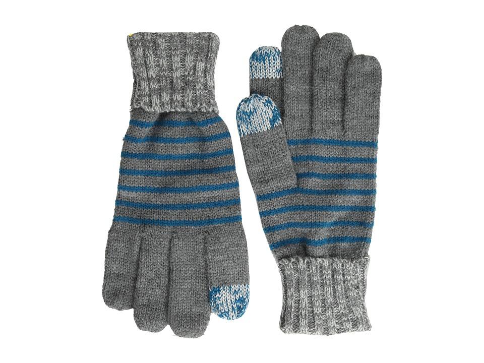 Pistil - Gossip Glove (Teal) Liner Gloves
