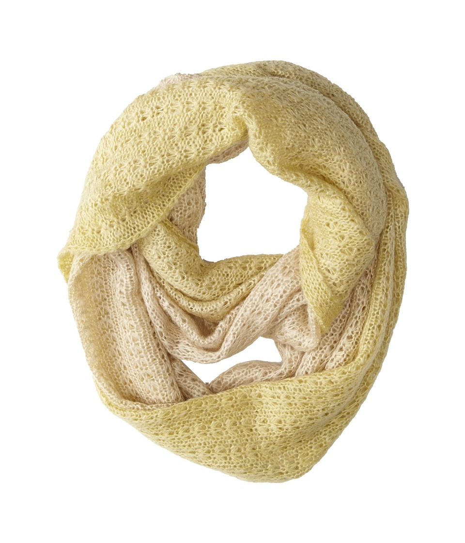 Pistil - Veronica (Citron) Scarves