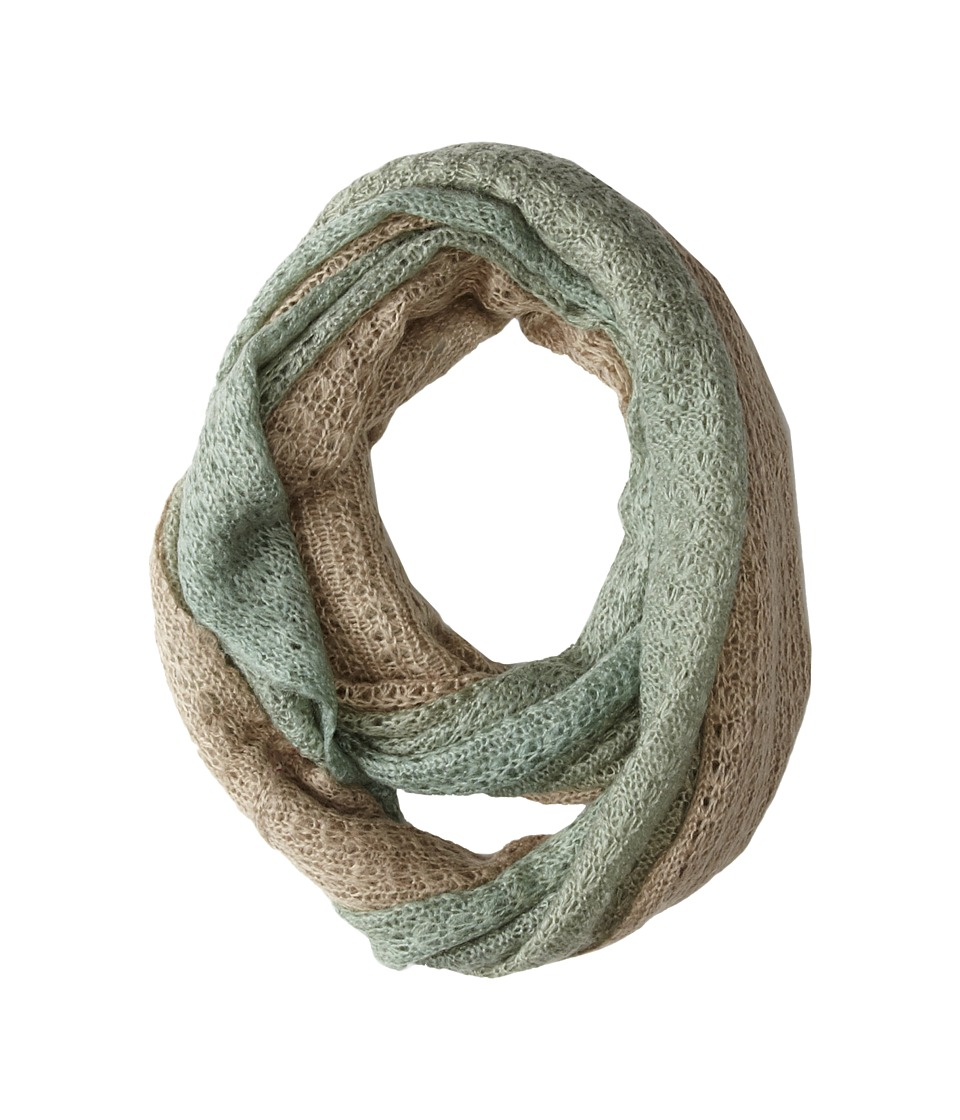 Pistil - Veronica (Mint) Scarves